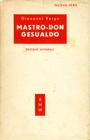 Mastro-Don Gesualdo