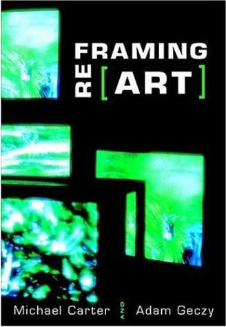 Reframing Art