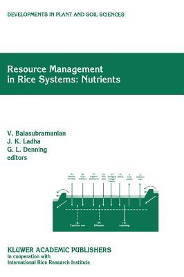 Resource Management in Rice Systems