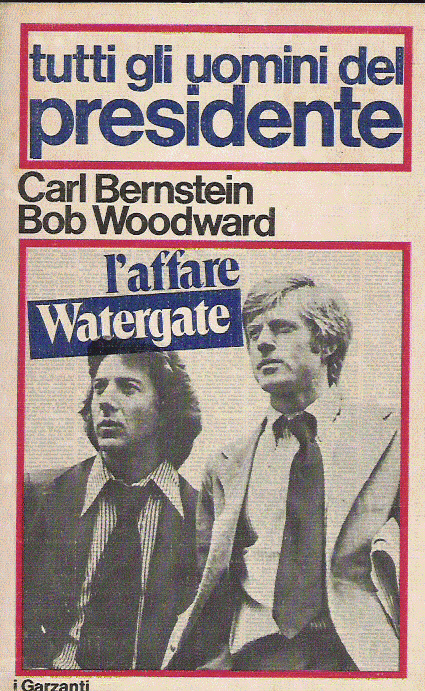 L' affare Watergate