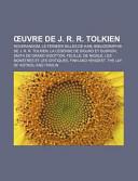 Uvre de J R R Tolkien