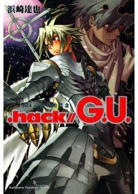 .hack//G.U. Vol.4