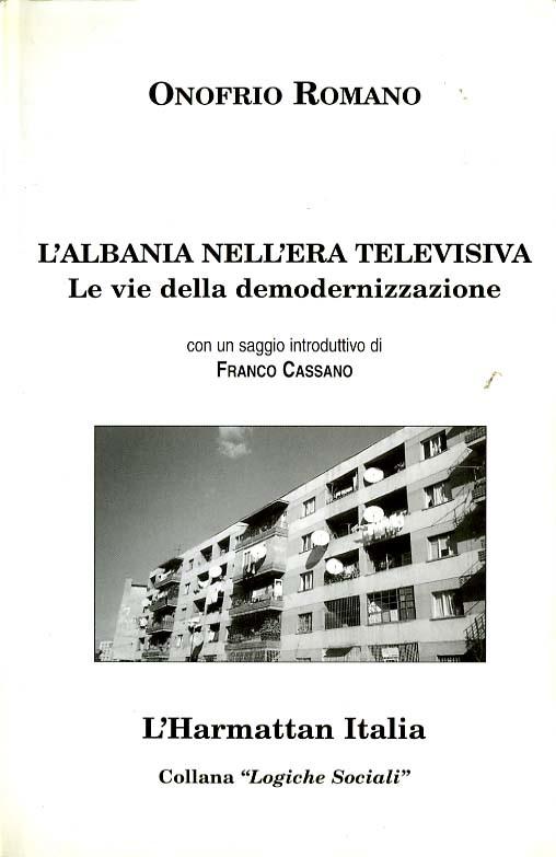 L' Albania nell'era televisiva