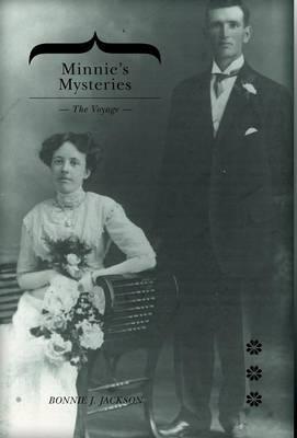 Minnie's Mysteries - The Voyage