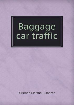 Baggage Car Traffic