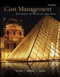 Cost Management: Wit...