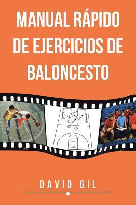 Manual rapido de ejercicios de baloncesto