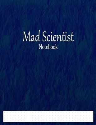 Mad Scientist Notebo...