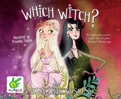 Which Witch? (Unabridged Audiobook)