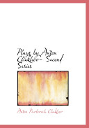 Plays by Anton Chekhov- Second Series