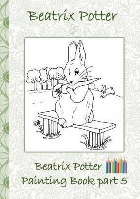 Beatrix Potter Paint...