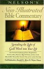 Nelson's New Illustrated Bible Commentary Spreading The Light Of God's Word Into Your Life