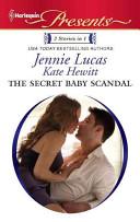The Secret Baby Scan...