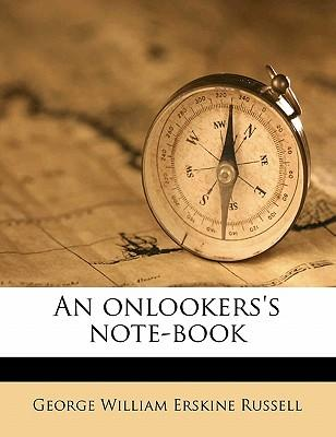 An Onlookers's Note-...