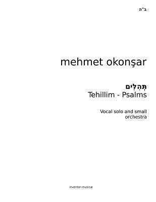 Tehillim-Psalms
