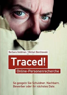 Traced! Online-Personenrecherche