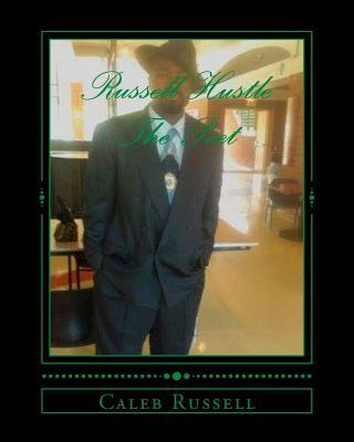 Russell Hustle the Poet