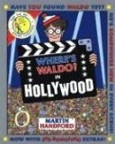 Where's Waldo? In Hollywood Big Book