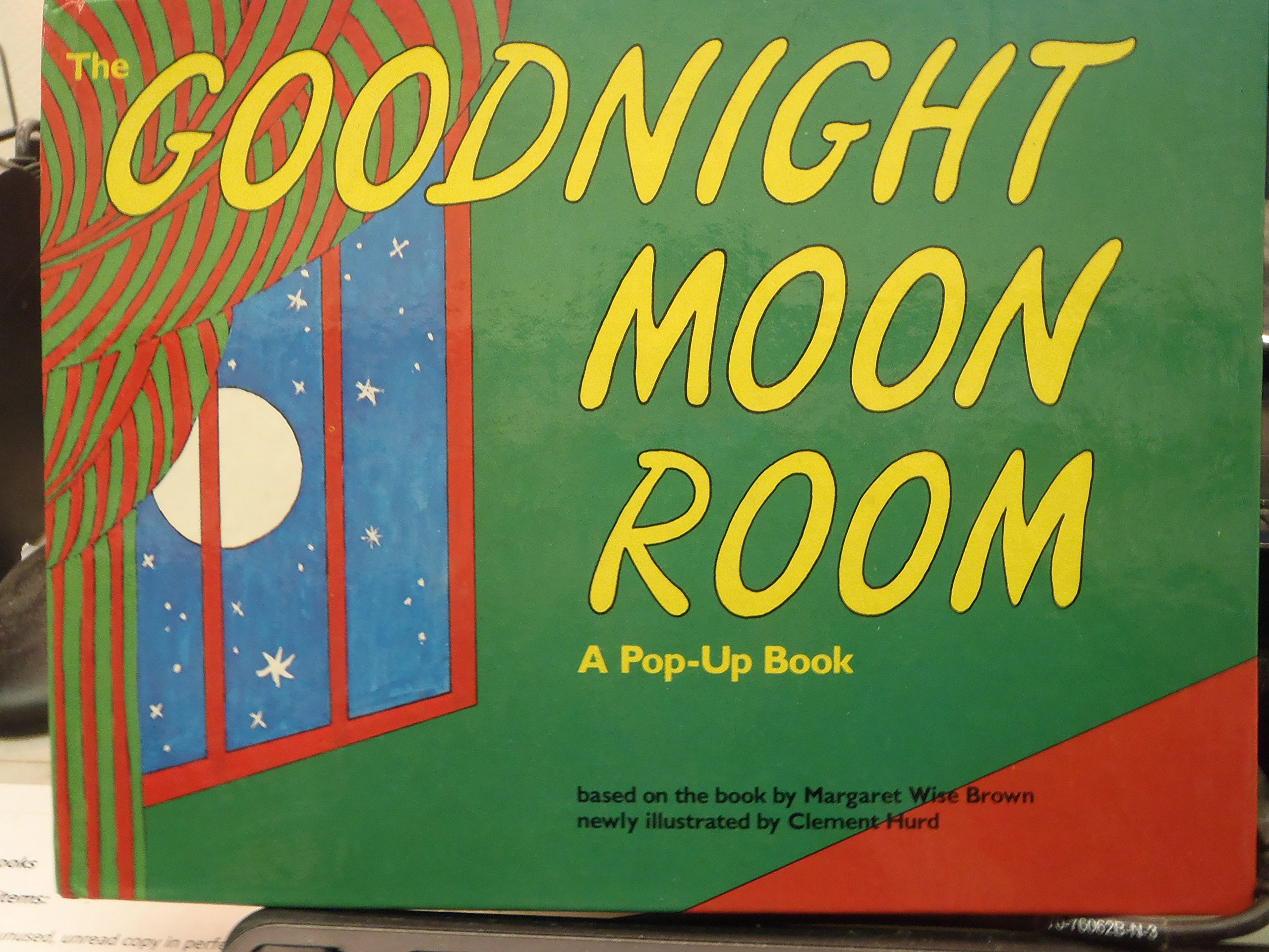 The Goodnight Moon R...