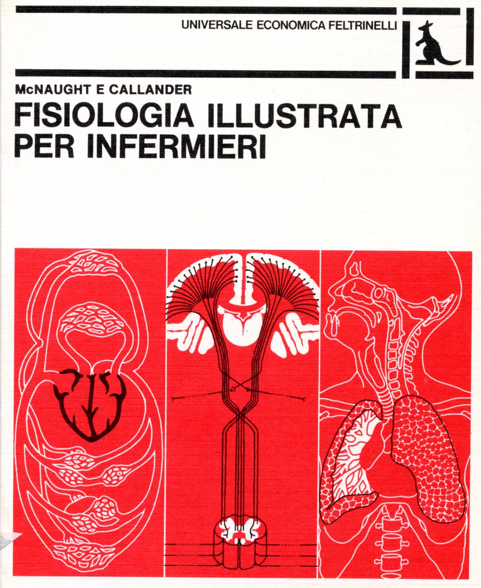 Fisiologia illustrata per infermieri
