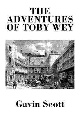 The Adventures of Toby Wey