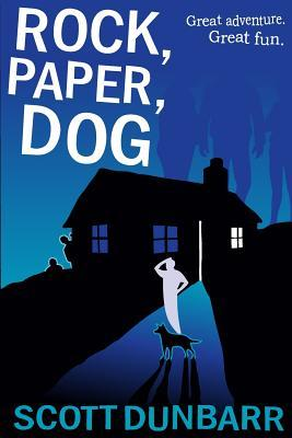Rock, Paper, Dog