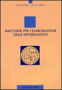 Macchine per l'elaborazione delle informazioni