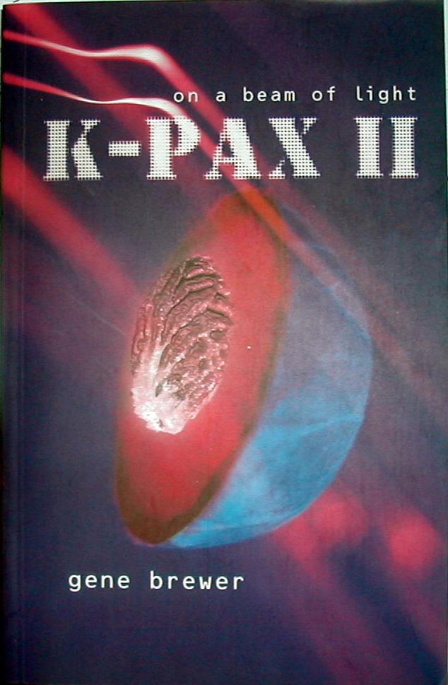 K-Pax II