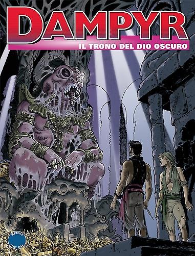 Dampyr Vol. 174
