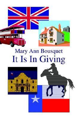 It Is in Giving
