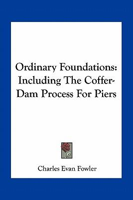 Ordinary Foundations