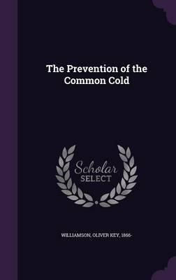 The Prevention of the Common Cold