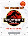 Making of the Lost World