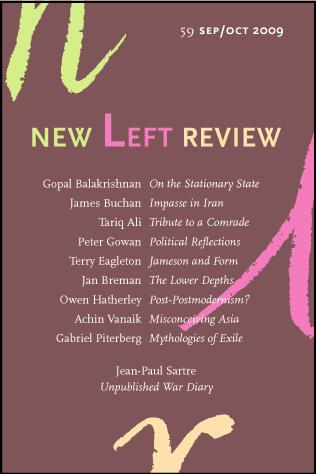 New Left Review 59