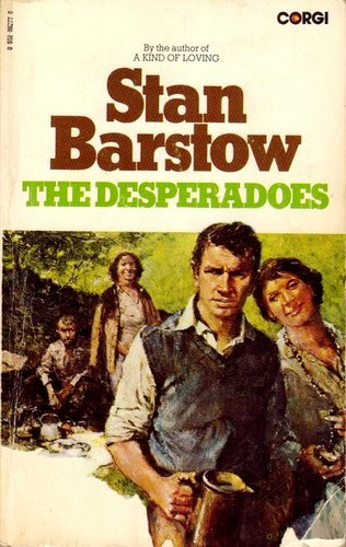 The Desperadoes and Other Stories