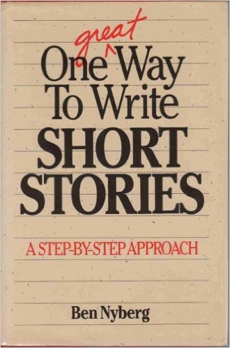 One Great Way to Write Short Stories