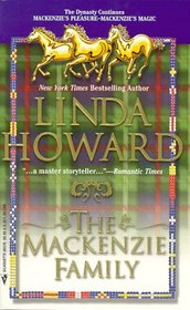 Mackenzie's pleasure ; Mackenzie's magic