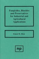Fungicides, Biocides...