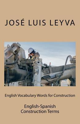 English Vocabulary W...