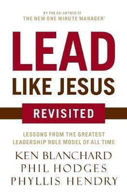 Lead Like Jesus Revi...
