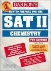 How to Prepare for the SAT II Chemistry