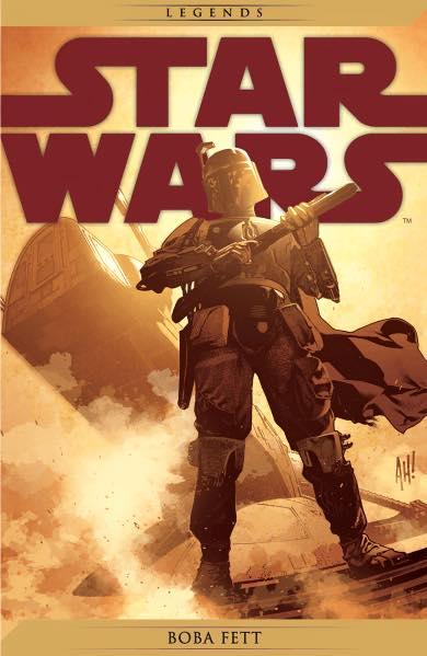 Star Wars Legends #2...
