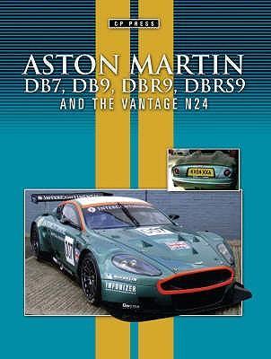 Aston Martin DB7 DB9 DBR9 DBRS9 and N24