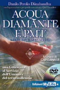 Acqua diamante e PMT. Con DVD