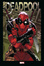 Cover of Io sono Deadpool