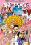 Cover of One Piece vol. 80