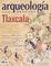 Cover of Tlaxcala. Arqueología e historia de una región