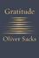 Cover of Gratitude
