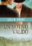 Cover of Un motivo valido