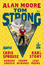 Cover of Tom Strong vol. 3